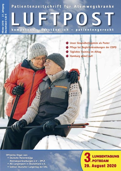 Luftpost Winter 2019